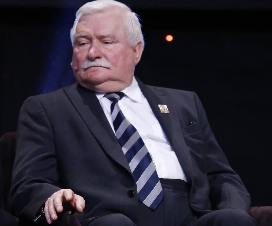propolski.pl: Walesa ponownie atakuje Kaczyńskich