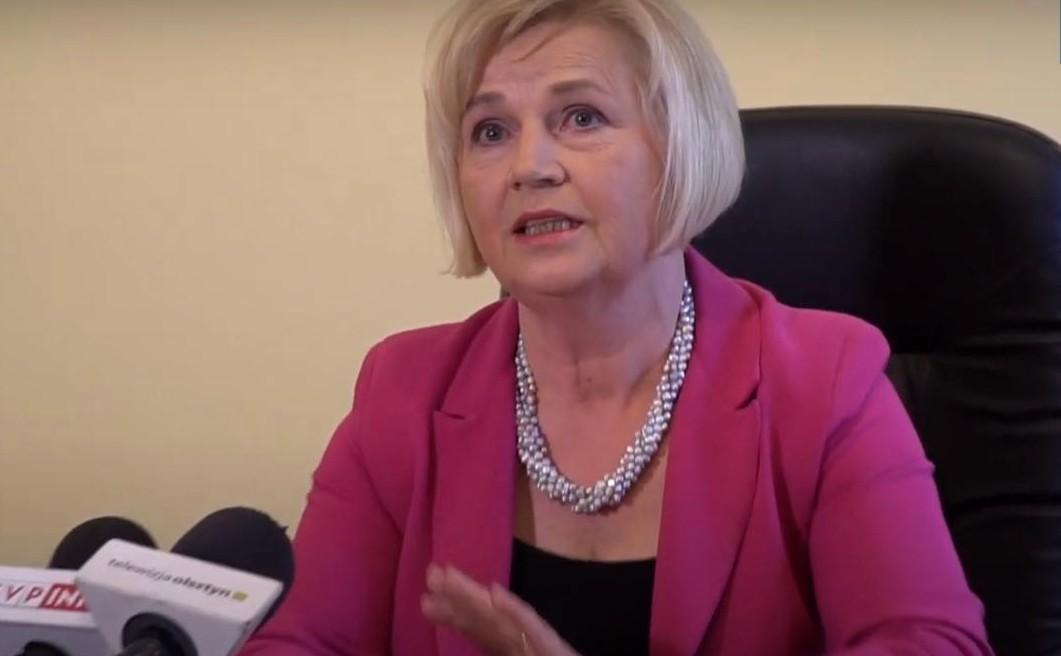 propolski.pl: Lidia Staroń kandydatką na RPO