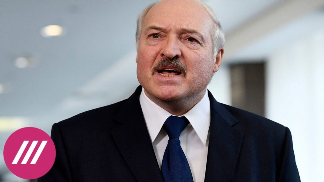 propolski.pl: Łukaszenka o Białymstoku i Wilnie