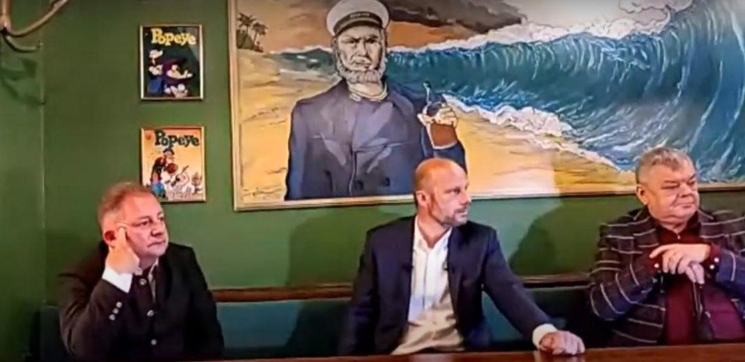 propolski.pl: Makłowicz w kampanii Fijołka. Obiecał, że przygotuje festiwal kulinarny [WIDEO]