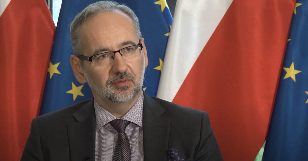 """propolski.pl: Niedzielski wyjawił, kiedy wrócimy do """"normalności"""":"""