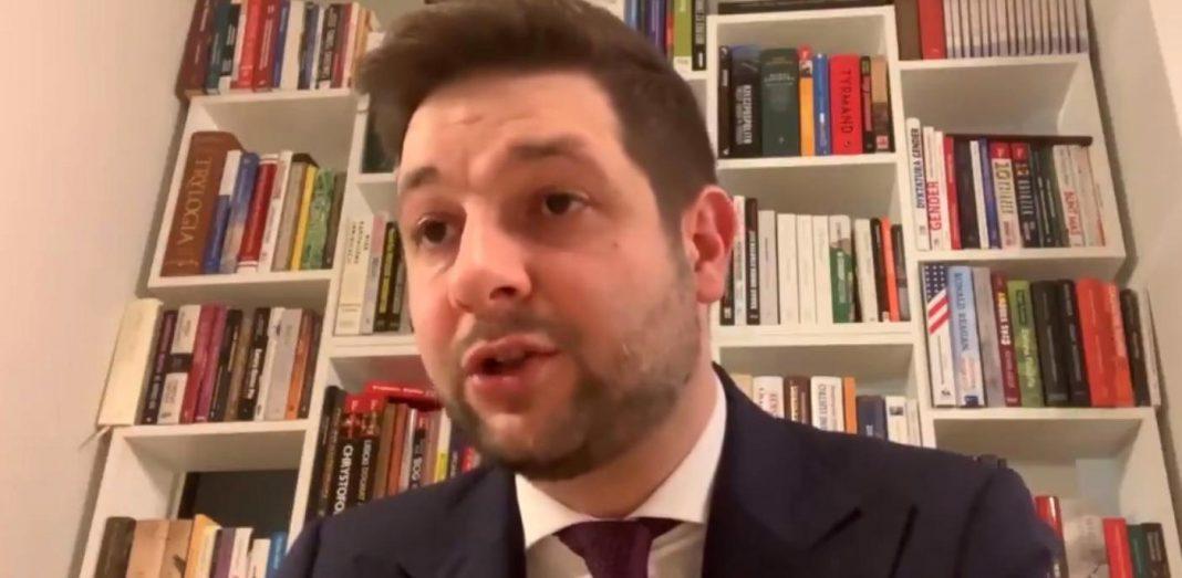 propolski.pl: Patryk Jaki mocno punktuje PO