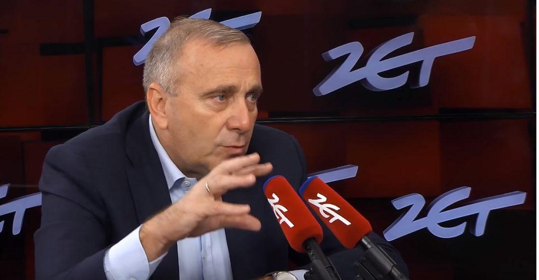 propolski.pl: Schetyna o problemach PO