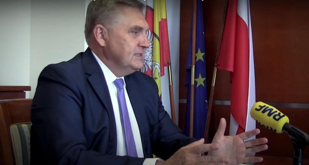propolski.pl: Tadeusz Truskolaski o przywilejach dla zaszczepionych