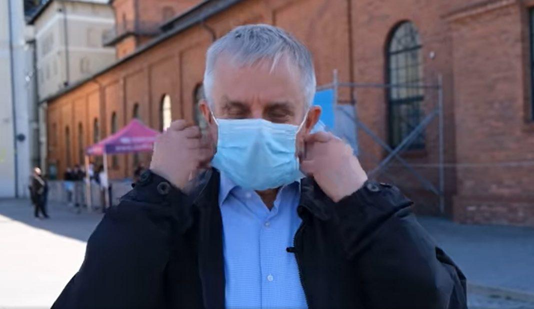 propolski.pl: Prezydent Wałbrzycha tłumaczy, dlaczego chce obowiązkowych szczepień