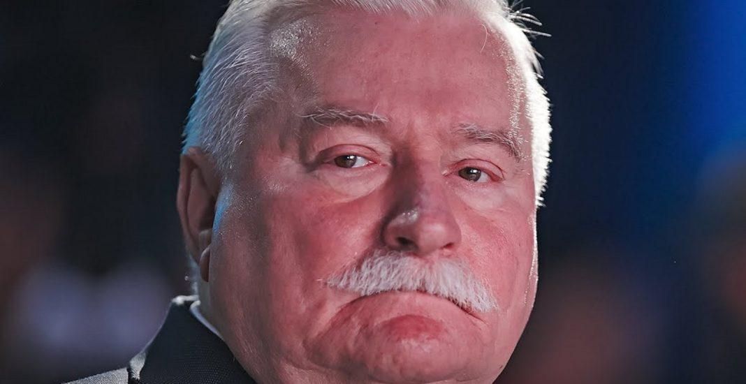 propolski.pl: Lech Wałęsa ponownie trafił do szpitala