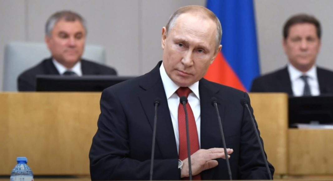propolski.pl: Rosja ponownie chce przesuwać granicę. Tym razem nie swoją