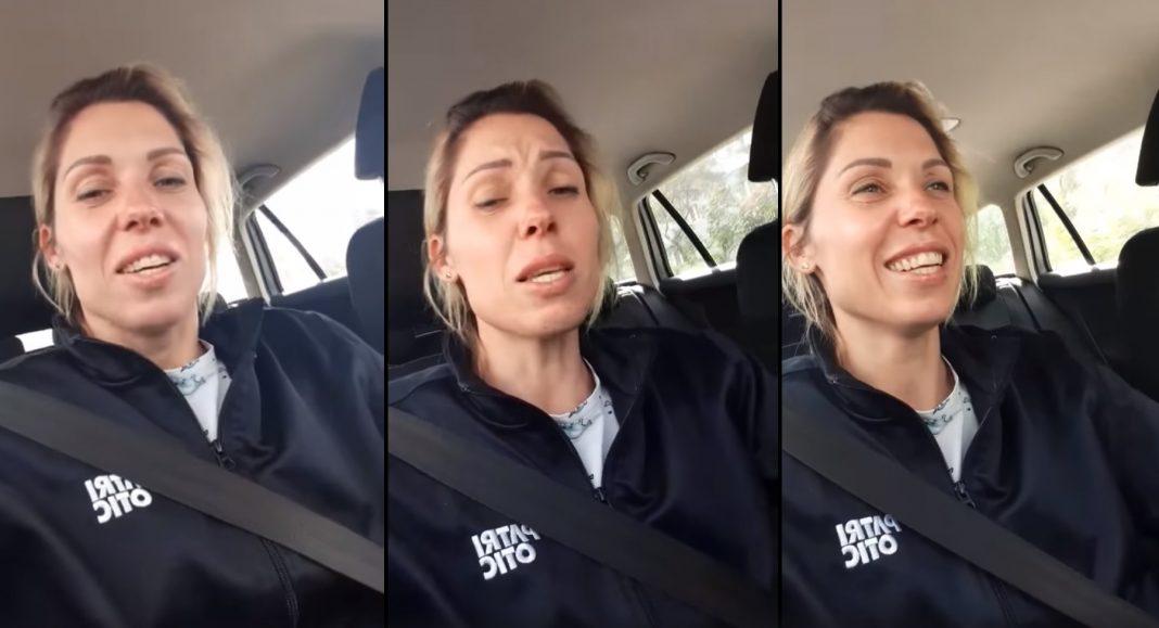 propolski.pl: [video] Zofia Klepacka do atakujących ją aborcjonistek: