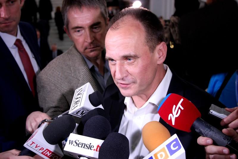 propolski.pl: W jakiej kwestii Kukiz dogadał się z Prawem i Sprawiedliwością?
