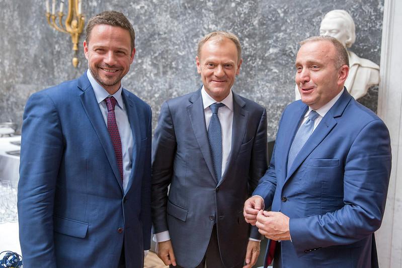 propolski.pl: Polityk PiS ujawnia szokujące plany opozycji: