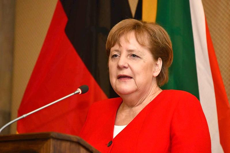 propolski.pl: Angela Merkel wspomina o szczepieniach trzecią dawką dla seniorów: