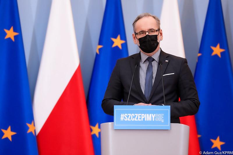 propolski.pl: Od dziś zaczynamy akcję dzwonienia do tych osób, które się jeszcze nie zaszczepiły