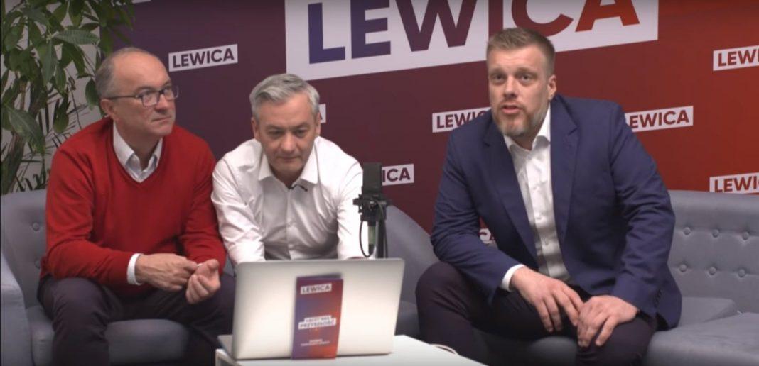 propolski.pl: Lewica postawiła premierowi ultimatum. Rząd ma 12 godzin