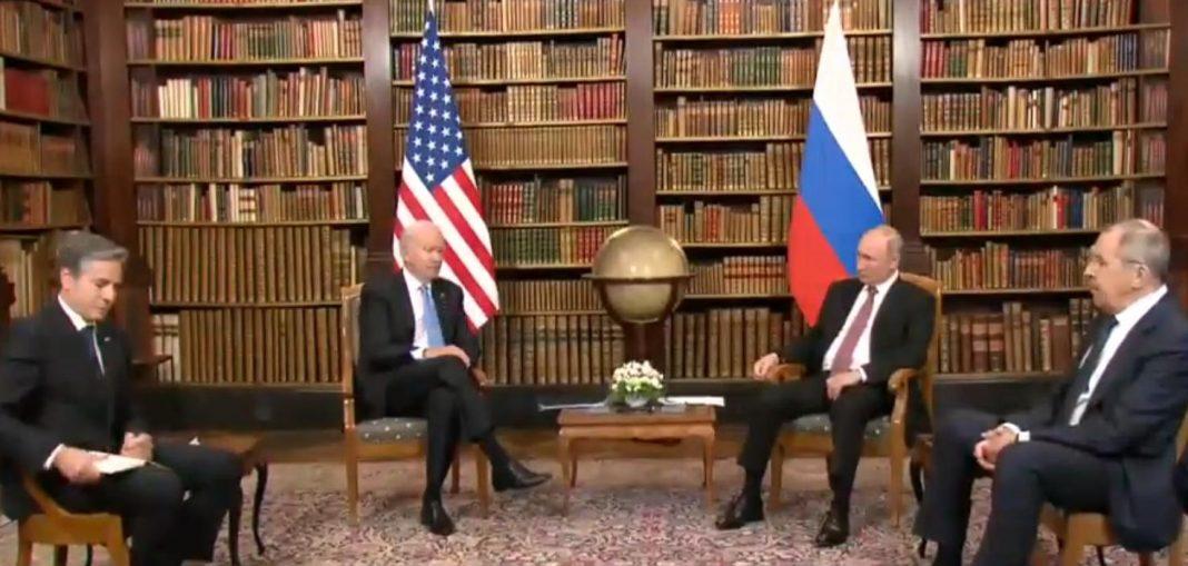 propolski.pl: Spotkanie Biden-Putin. Rozmowy mają potrwać nawet kilka godzin [WIDEO]