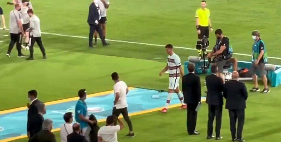 propolski.pl: Ronaldo skrytykowany przez fanów