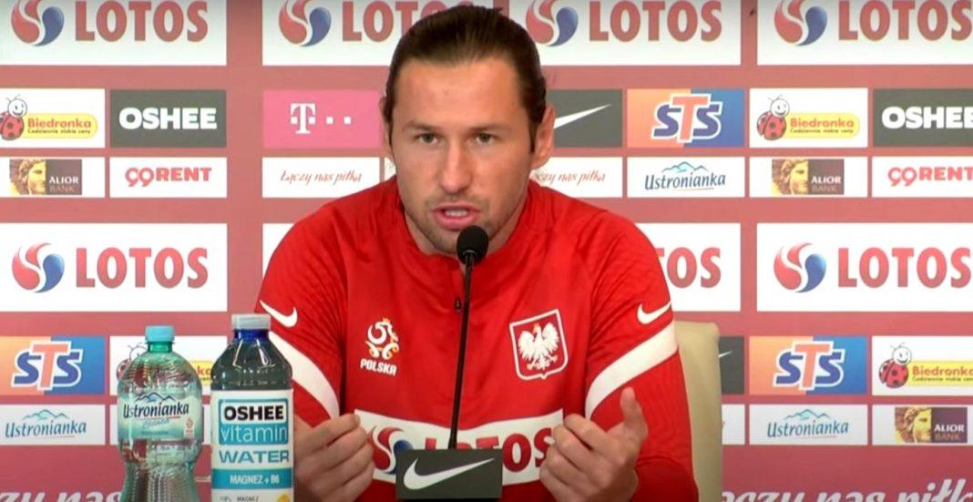 propolski.pl: Krychowiak po porażce ze Słowacją: