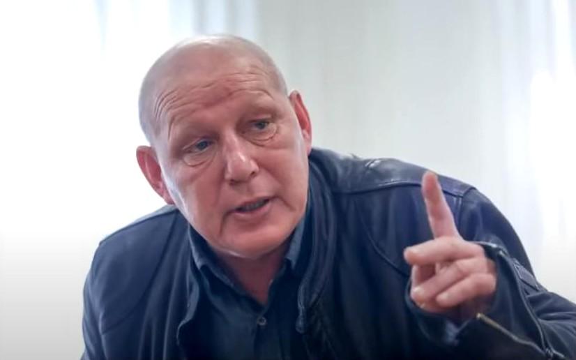propolski.pl: Krzysztof Jackowski zaniepokojony sytuacją PiS-u