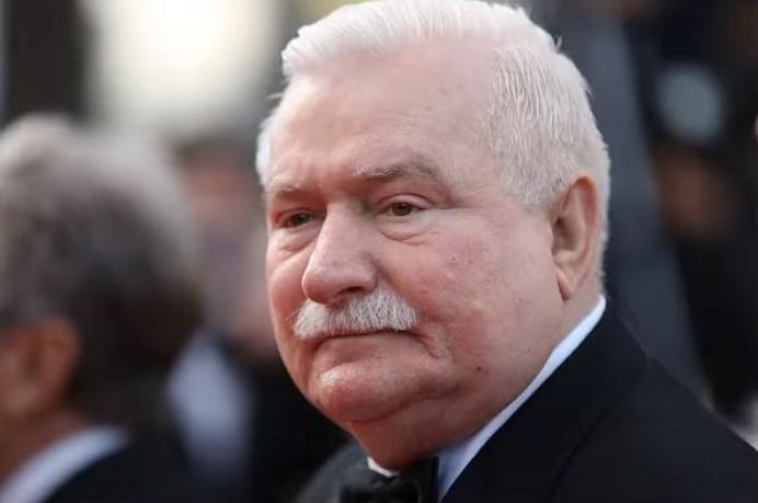 propolski.pl: Lech Wałęsa ponownie mówi o wojnie domowej