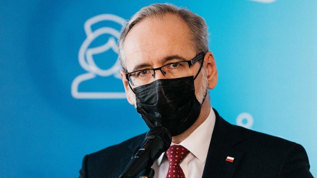 propolski.pl: Niedzielski o czwartej fali w Polsce