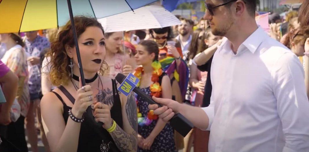 propolski.pl: Parada równości - nie wiedzą o co im chodzi