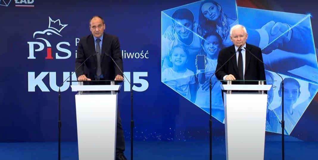 propolski.pl: Porozumienie programowe Kaczyńskiego z Kukizem zawarte.