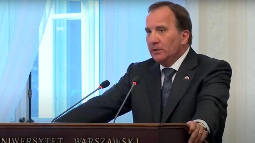 propolski.pl: Premier Szwecji podał się do dymisji