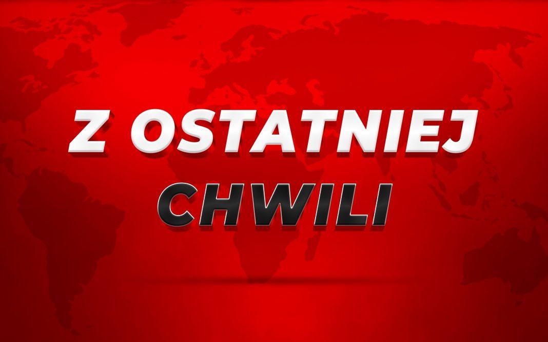 propolski.pl: Korwin-Mikke trafił do szpitala. Drastyczne zdjęcie obiegło media społecznościowe: