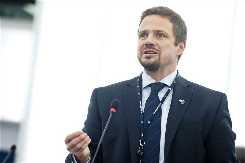 propolski.pl: Rafał Trzaskowski ostro o PiS