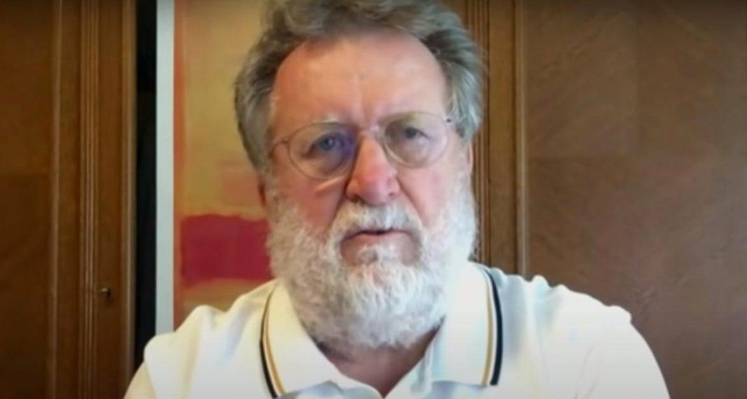 Niemiecki ekspert wyznał, że nie podałby swoim wnukom szczepienia przeciwko COVID-19