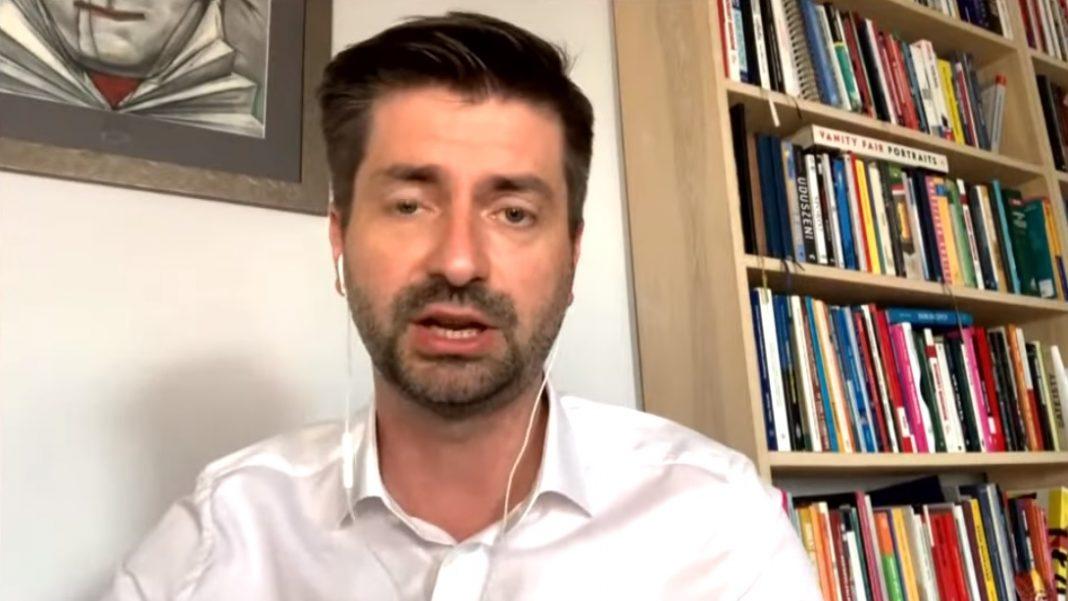 propolski.pl: Śmiszek o współpracy Tuska z Konfederacją: