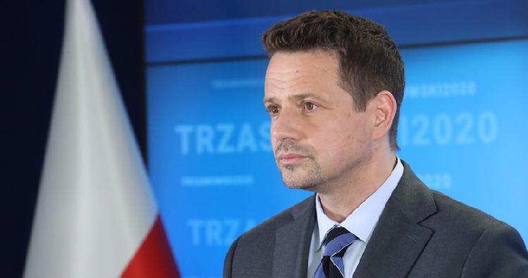 propolski.pl: Trzaskowski narzeka na finanse Warszawy