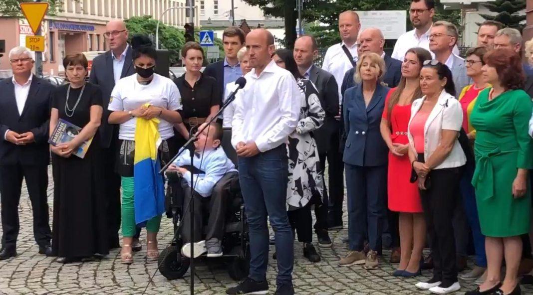propolski.pl: Borys Budka skomentował decyzję TSUE