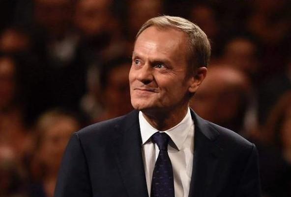propolski.pl: Donald Tusk ostro do dziennikarki: