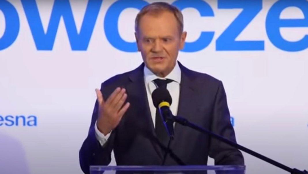 """propolski.pl: Polityk PO o sytuacji w Koalicji Obywatelskiej i Donaldzie Tusku: """"Krew go zalewa"""""""