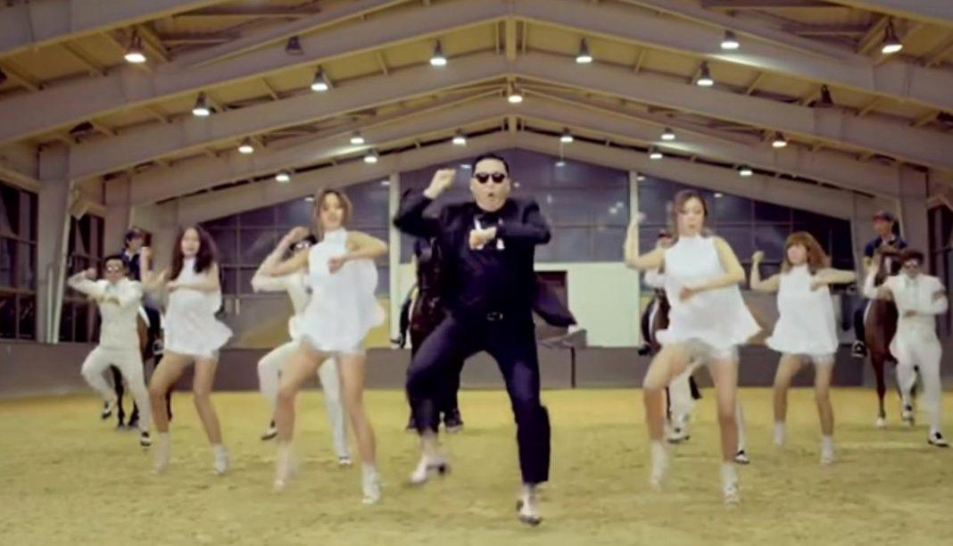propolski.pl: Zakaz puszczania Gangnam Style na siłowniach?