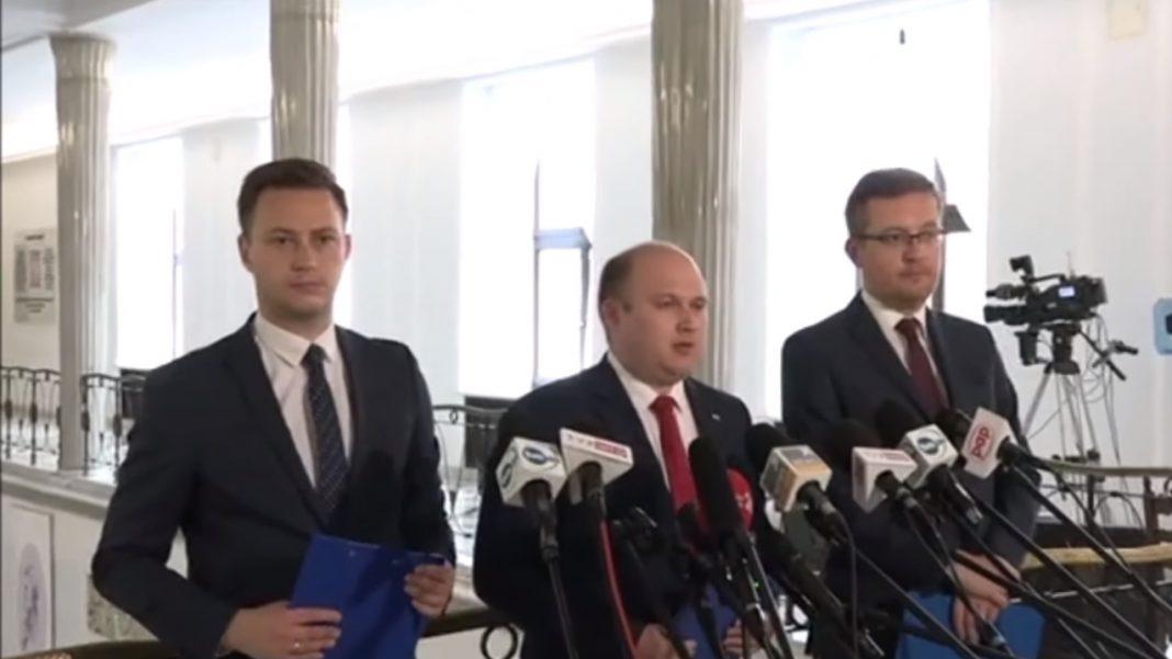 propolski.pl: UE chce cenzury i inwigilacji w internecie