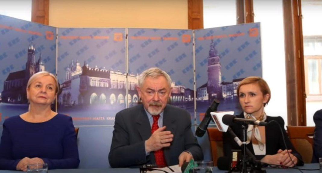 propolski.pl: Majchrowski pozwał Jana Śpiewaka