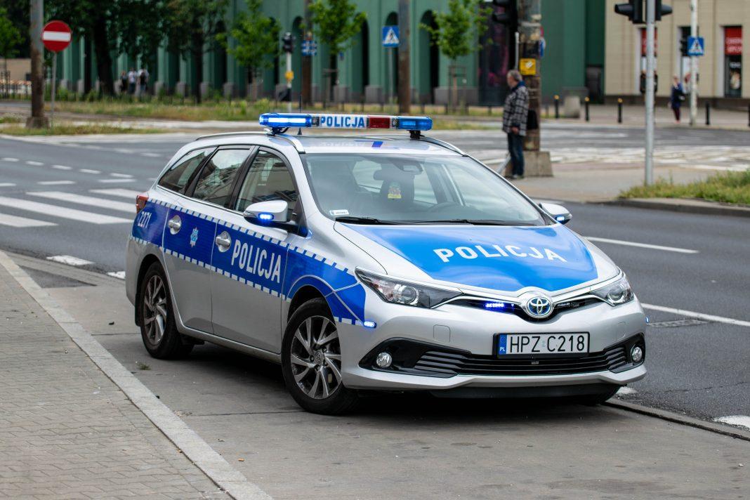propolski.pl: Poszukiwania Jacka Jaworka. Policja wyznaczyła nagrodę