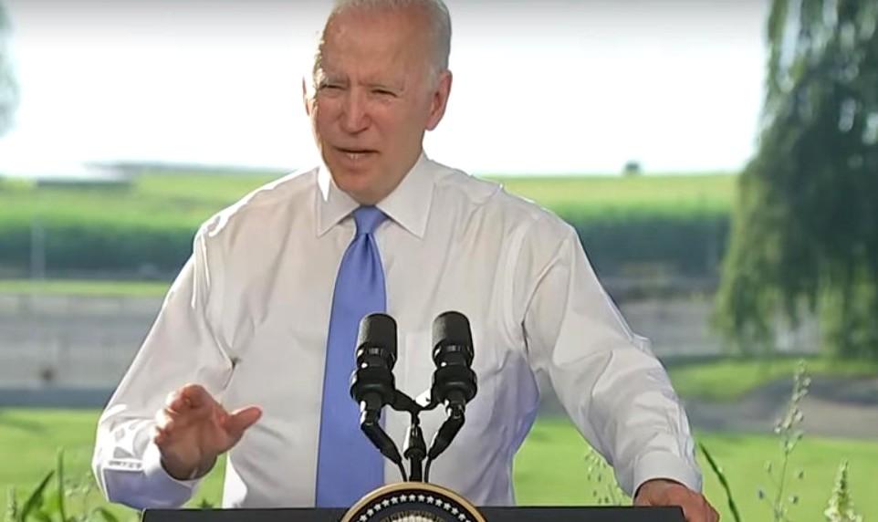propolski.pl: Joe Biden reaguje na sytuację w Afganistanie
