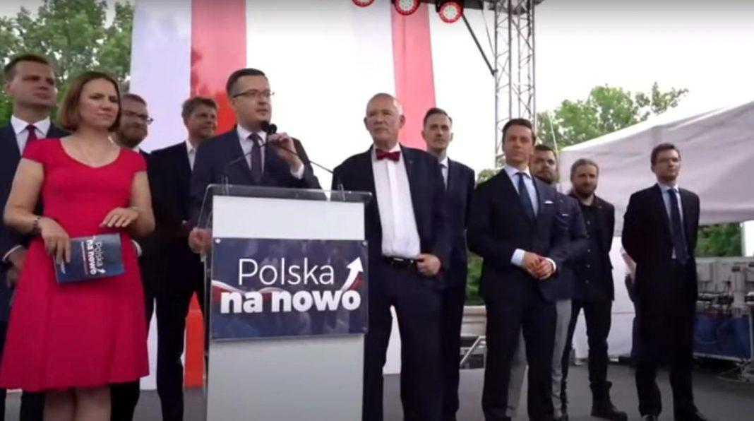 propolski.pl: Konfederacja domaga się likwidacji 15 podatków