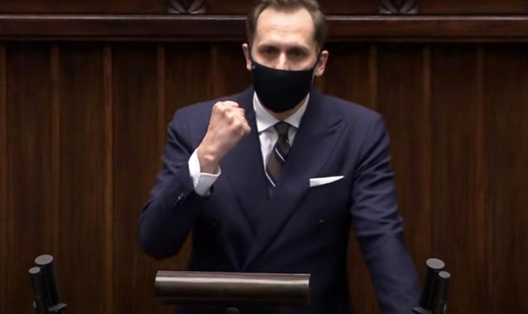 propolski.pl: Konrad Berkowicz o systemie podatkowym
