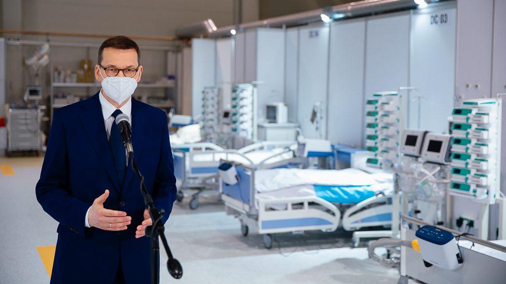 propolski.pl: 90-latka zakażona dwoma wariantami koronawirusa jednocześnie