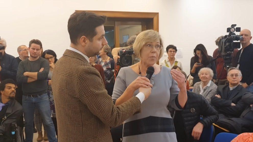 propolski.pl: Kurator Barbara Nowak ostrzega! Lewactwu nie zależy na bezpieczeństwie dzieci w szkołach