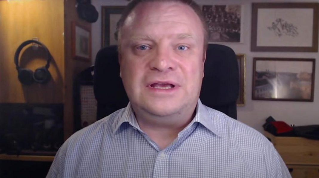 propolski.pl: Łukasz Warzecha w mocnych słowach o Tusku