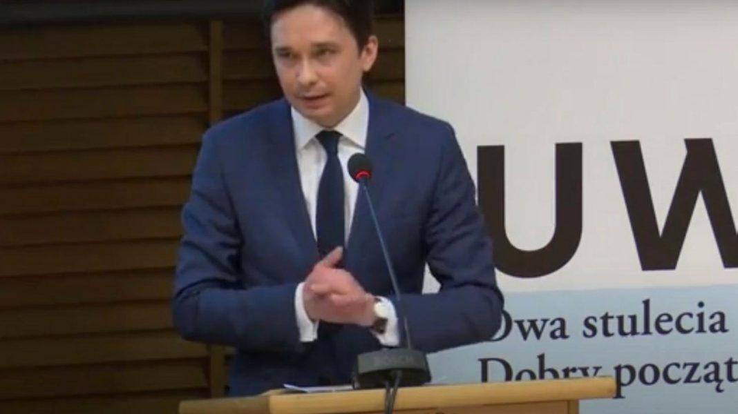 propolski.pl: Marcin Wiącek o swoich pierwszych decyzjach jako RPO
