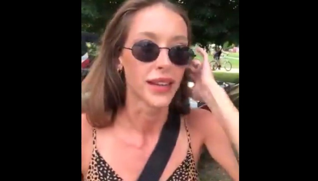 propolski.pl: Modelka wyznała, dlaczego popiera Konfederację