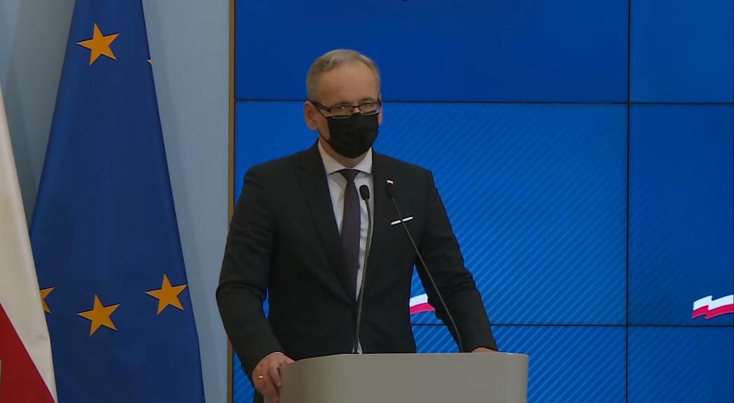 propolski.pl: Absurdalny pomysł Niedzielskiego? Ministerstwo Zdrowia dopuszcza szczepienia mieszane