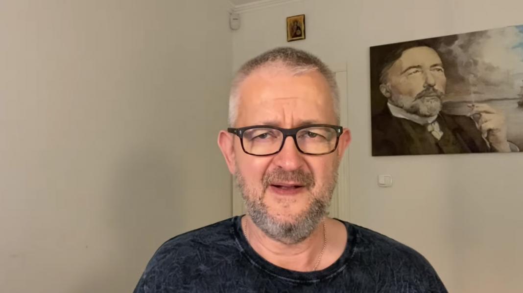 propolski.pl: Wydało się, dlaczego Ziemkiewicz został zatrzymany na lotnisku w Londynie