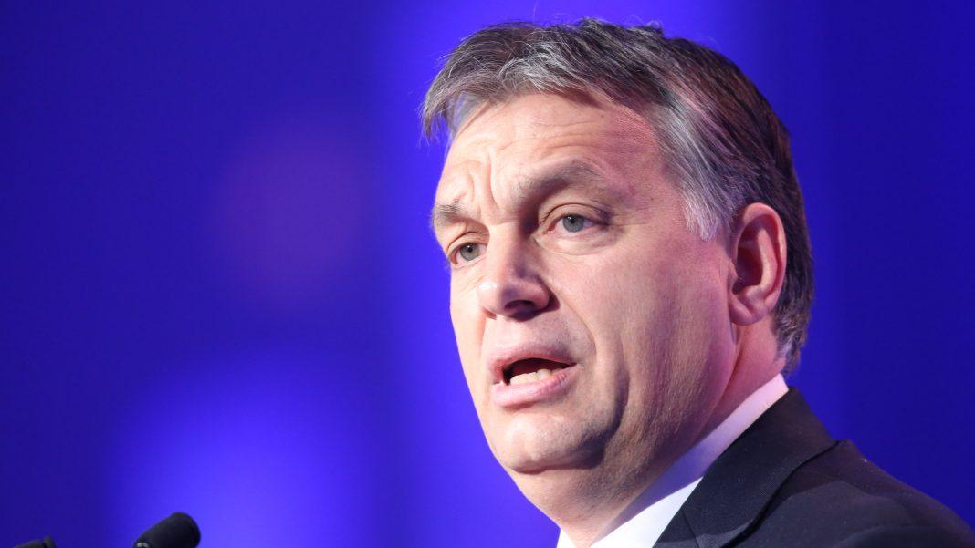 propolski.pl: Węgry, nasz bratanek kontra Unia Europejska. Orban zapowiada ważne referendum