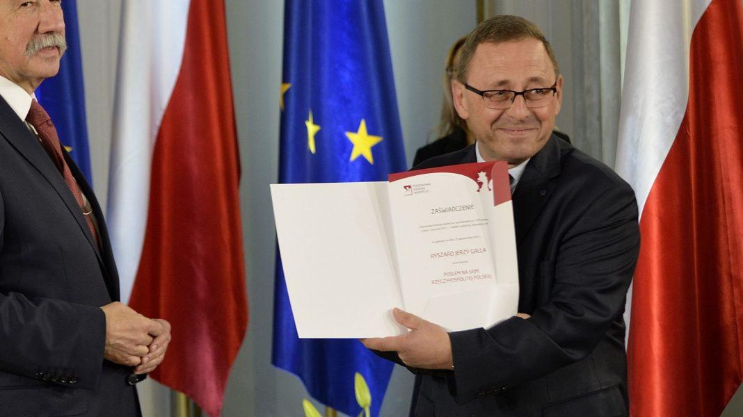 propolski.pl: Skandal! Poseł mniejszości niemieckiej przeciwny odbudowie Pałacu Saskiego, który zniszczyli Niemcy!